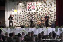 FOLK - ROCK ARMY 2013